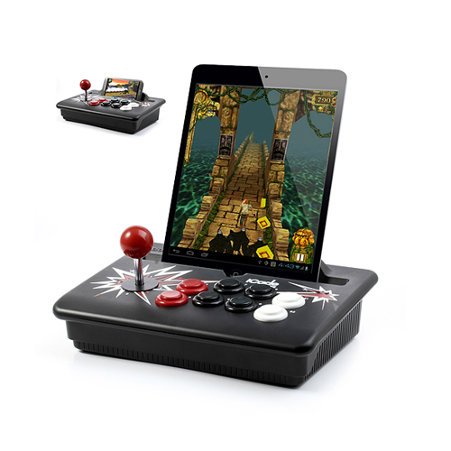 iCade-II CORE Mini-Spelmaskin – Universell – iOS / Android