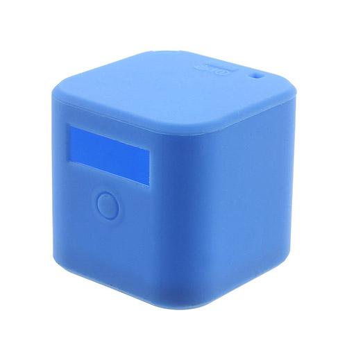Mjuk Silikon Skal till GoPro Hero 4 Session – Blå