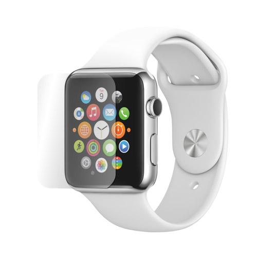Härdat Glas Apple Watch 38mm Skydd