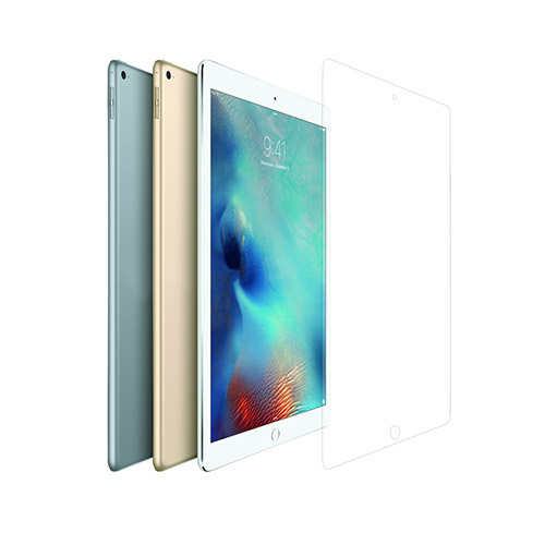 "0.3mm Displayskydd till iPad Pro 12.9"""