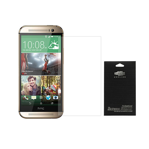 Displayskydd för HTC One M8 (Klar)