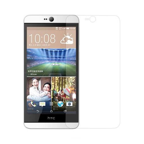 HTC Desire 826 Härdat Glas Displayskydd