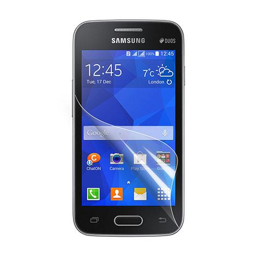 Skärm Skydd For Samsung Galaxy Ace NXT – Clear
