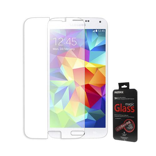 0.2mm Tempererat Glas för Samsung Galaxy S5 (Klar)