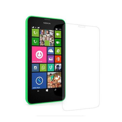 Displayskydd till Nokia Lumia 630 / 635