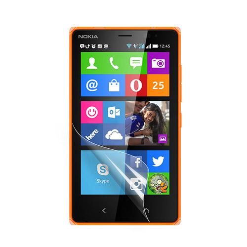 Displayskydd till Nokia X2