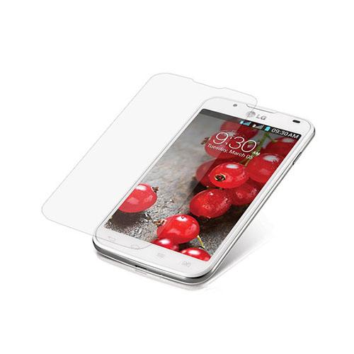 Displayskydd för LG Optimus L7 II (Klar)