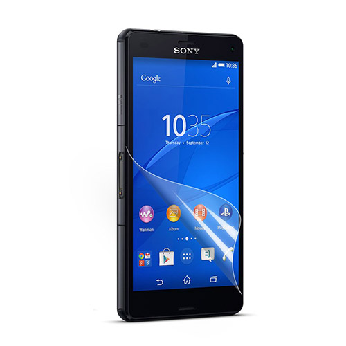 Screen Protector Till Sony Xperia Z3 Tablet Compact