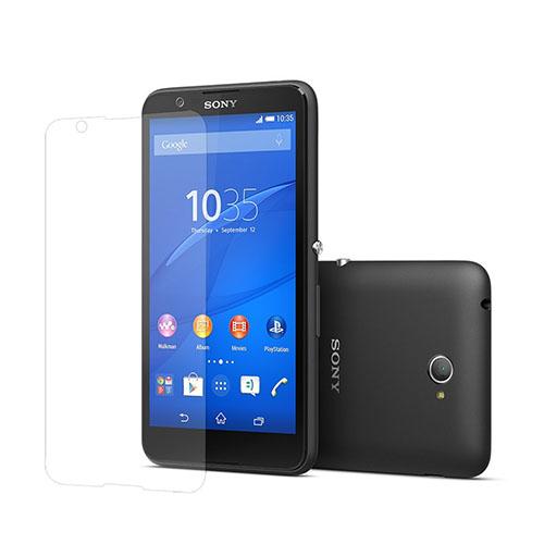 Sony Xperia E4 Härdat Glass Displayskydd