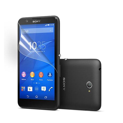 Sony Xperia E4 Displayskydd – Klar