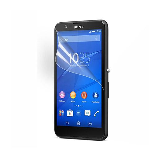 Displayskydd till Sony Xperia E4G