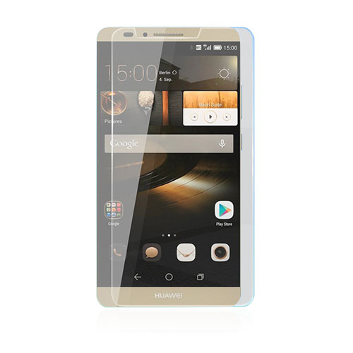 Tempered Glass Huawei Ascend Mate7 Skärm Skydd