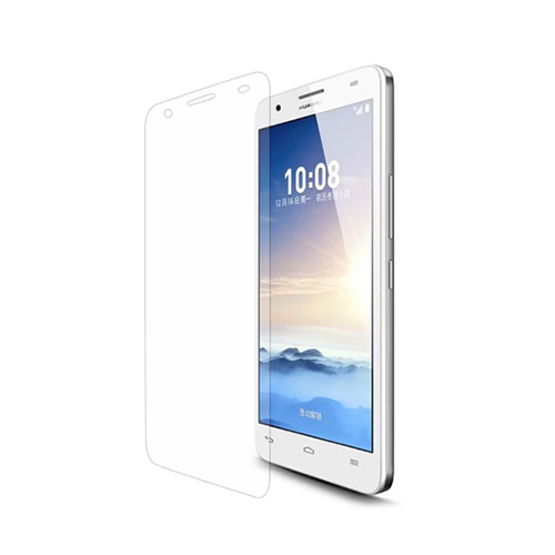 Screen Protector till Huawei Ascend G750 – Clear