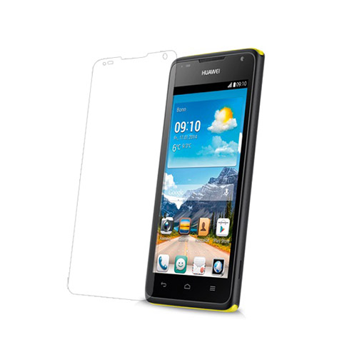 Screen Protector till Huawei Ascend Y530 – Clear