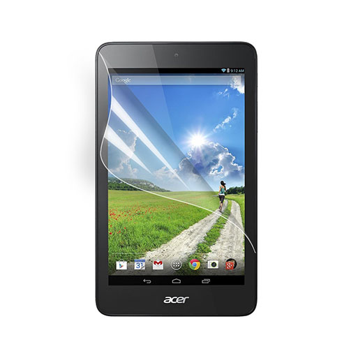 Displayskydd till Acer Iconia One 7