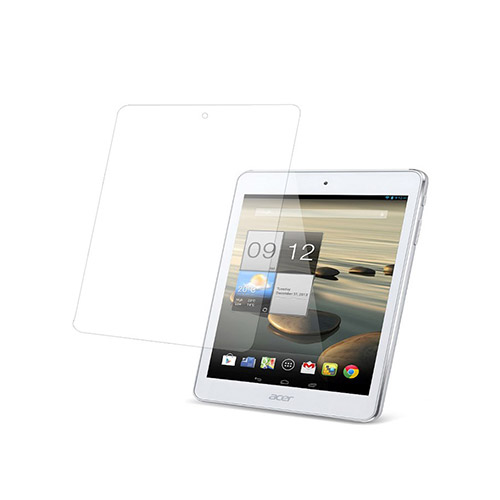 Screen Protector till Acer Iconia A1-830 – Clear