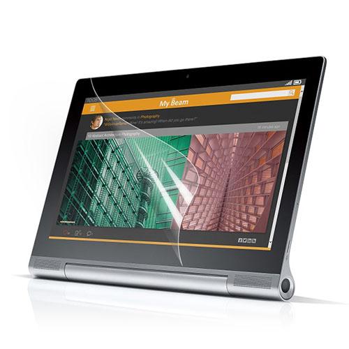 Screen Protector Till Lenovo Yoga Tablet 2 13.3 – Klar