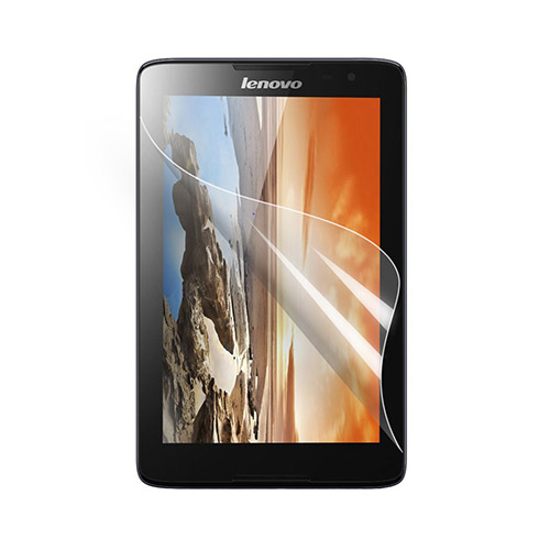 Screen Protector till Lenovo IdeaTab A8-50 A5500 – Clear