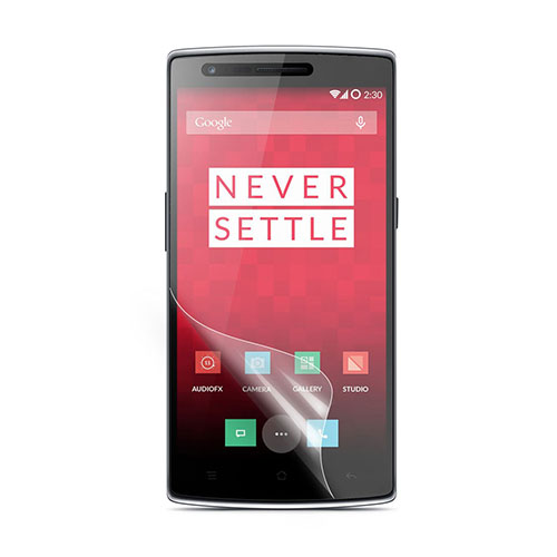 Screen Protector Film Till OnePlus One