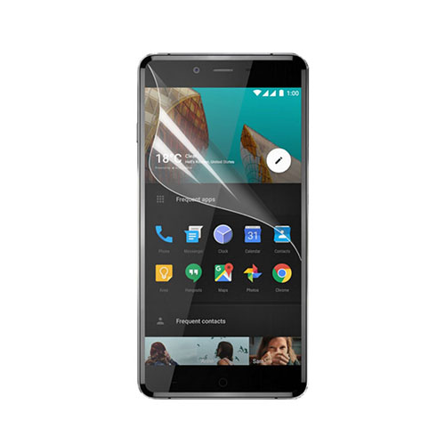 Ultra Klar LCD Skärmskydd för OnePlus X