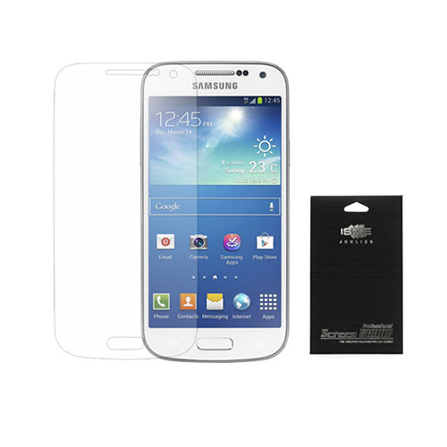 Klart Samsung Galaxy S4 Mini Displayskydd