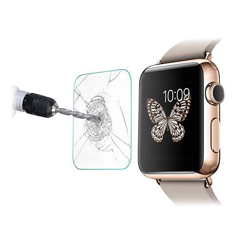 Link Dream Härdat Glas Apple Watch Displayskydd 38mm