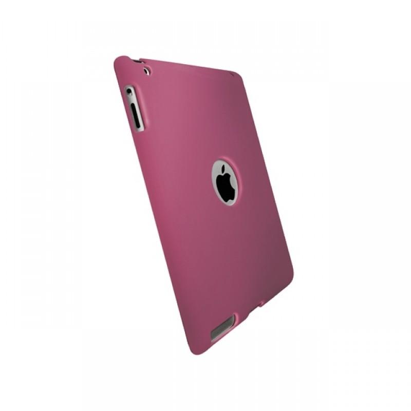 KRUSELL Colorcover för iPad 1-4 (Rosa)