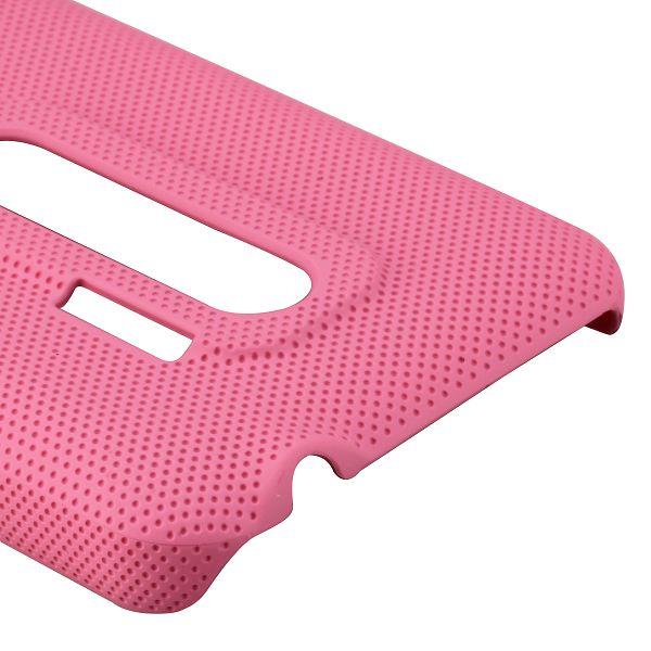 Supra (Rosa) HTC Evo 3D Skal