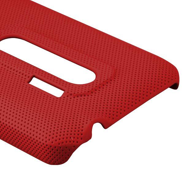 Supra (Röd) HTC Evo 3D Skal