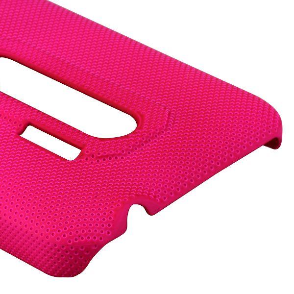 Supra (Het Rosa) HTC Evo 3D Skal