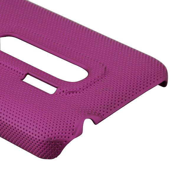 Supra (Lila) HTC Evo 3D Skal