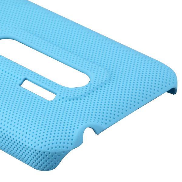 Supra (Ljusblå) HTC Evo 3D Skal