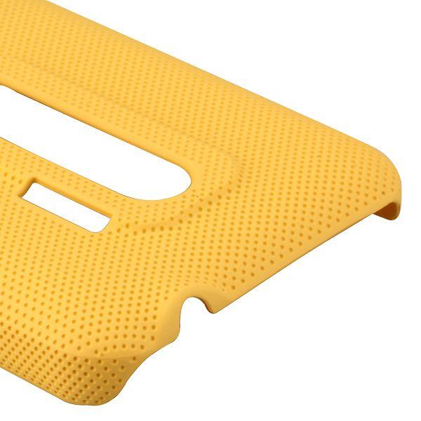 Supra (LjusOrange) HTC Evo 3D Skal