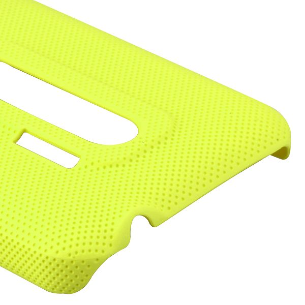 Supra (Gul) HTC Evo 3D Skal