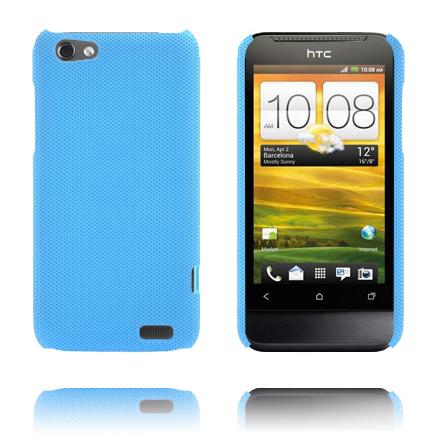 Supreme (Ljusblå) HTC One V Skal
