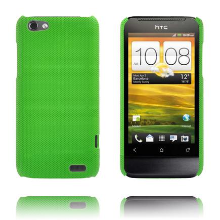 Supreme (Grön) HTC One V Skal