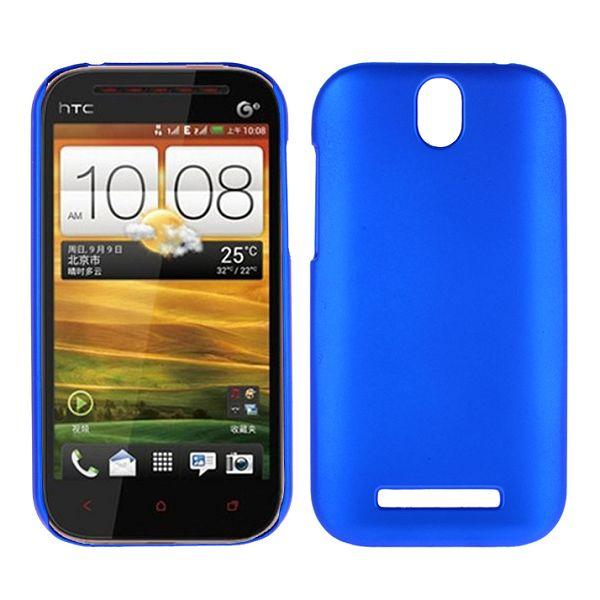 Hårdskal (Blå) HTC One ST Skal