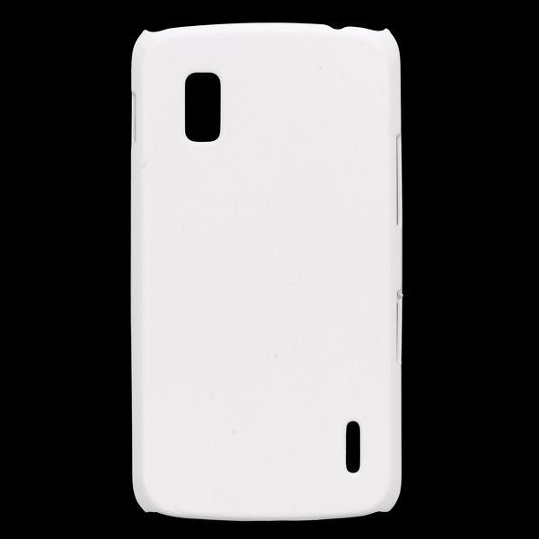 Supra (Vit) LG Google Nexus 4 Skal