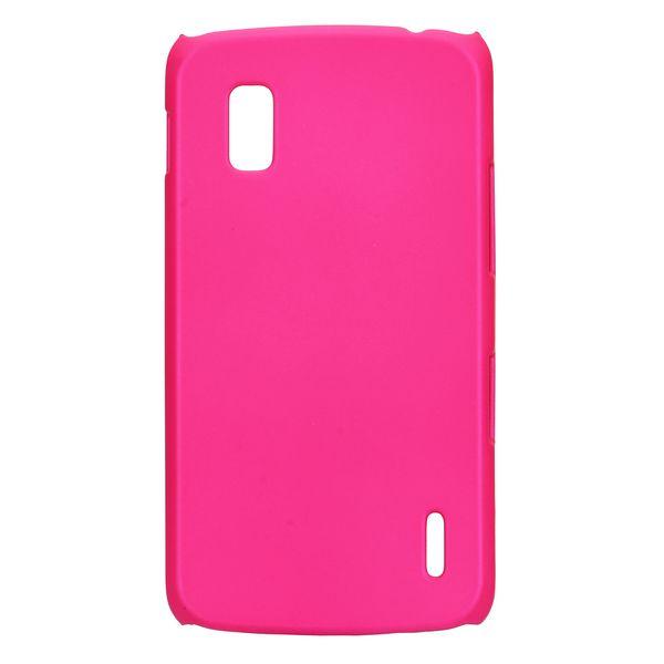 Supra (Het Rosa) LG Google Nexus 4 Skal