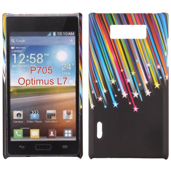 Valentine (Fallande Stjärna) LG Optimus L7 Skal