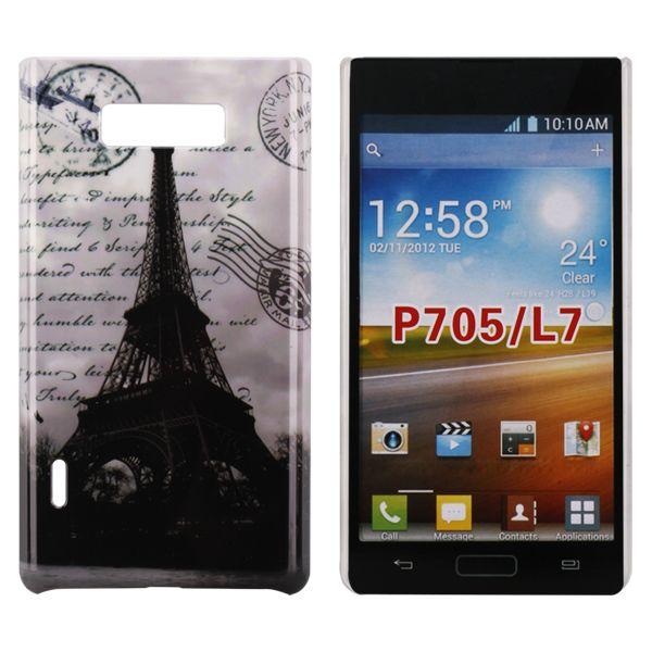 StoryLine (Paris) LG Optimus L7 Skal
