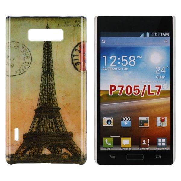 StoryLine (Eiffeltornet) LG Optimus L7 Skal