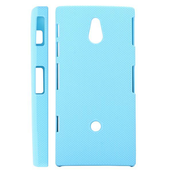 Supra (Ljusblå) Sony Xperia P Skal