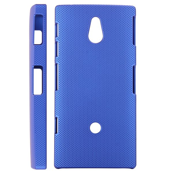 Supra (Blå) Sony Xperia P Skal