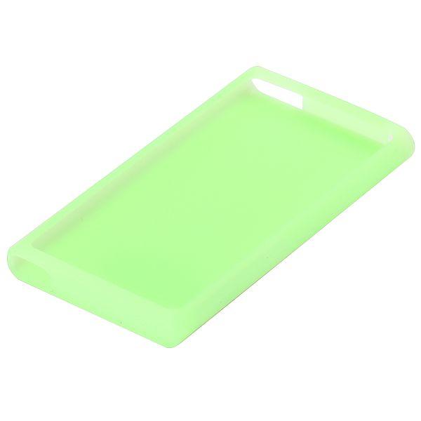 Mjukskal (Grön) iPod Nano 7 Skal
