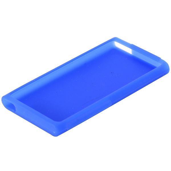 Mjukskal (Blå) iPod Nano 7 Skal