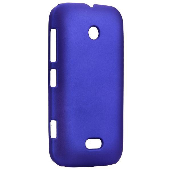 Hårdskal (Blå) Nokia Lumia 510 Skal