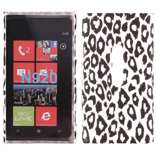 Safari (Leopard) Nokia Lumia 920 Skal