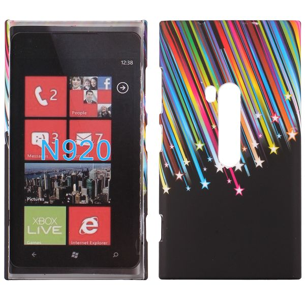 Valentine (Fallande Stjärnor) Nokia Lumia 920 Skal