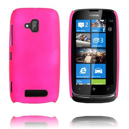 Hårdskal (Het Rosa) Nokia Lumia 610 Skal